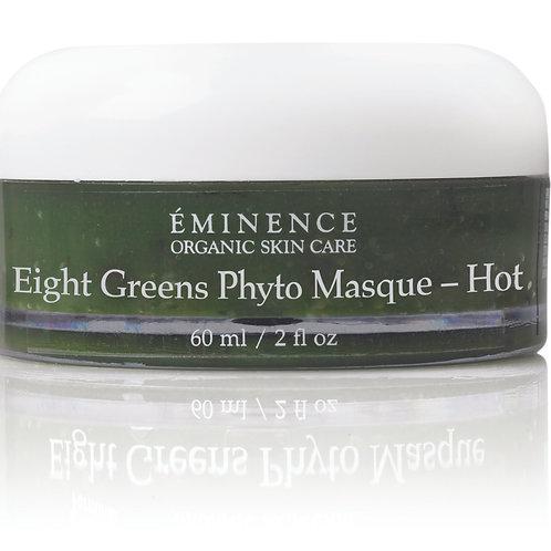 Eight Greens Phyto Masque - Hot 60ml