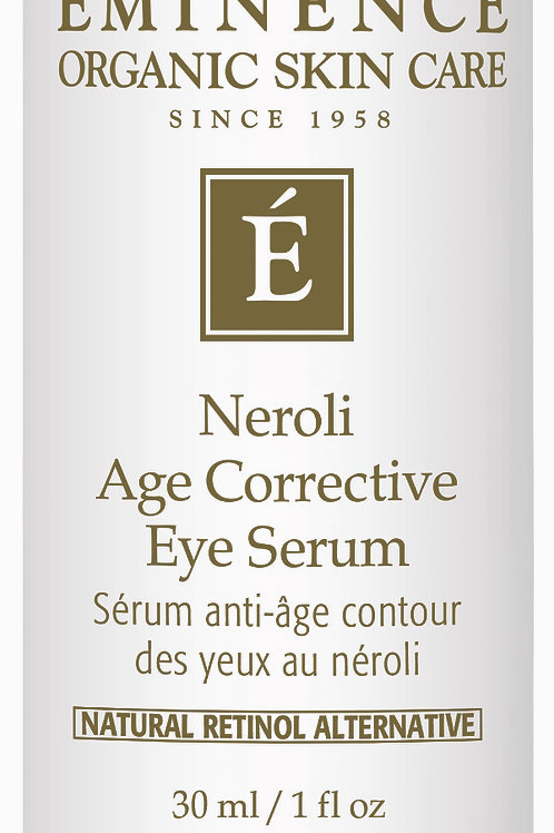 Neroli Age Corrective Eye Serum 30ml
