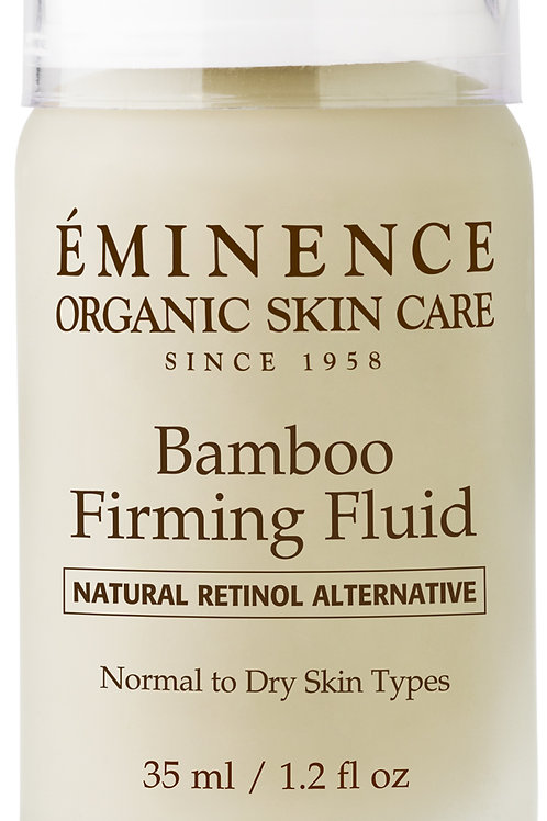 Bamboo Firming Fluid 35ml