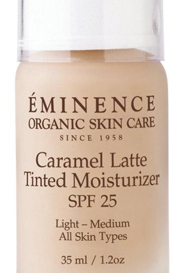 Caramel Latte Tinted Moisturizer SPF 25 35ml