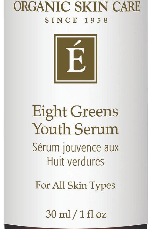 Eight Greens Youth Serum 30ml