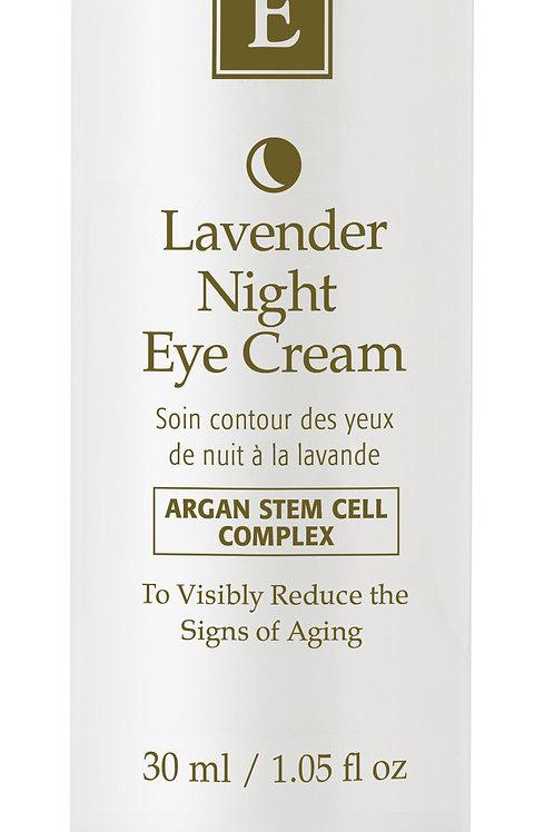 Lavender Night Eye Cream 30ml