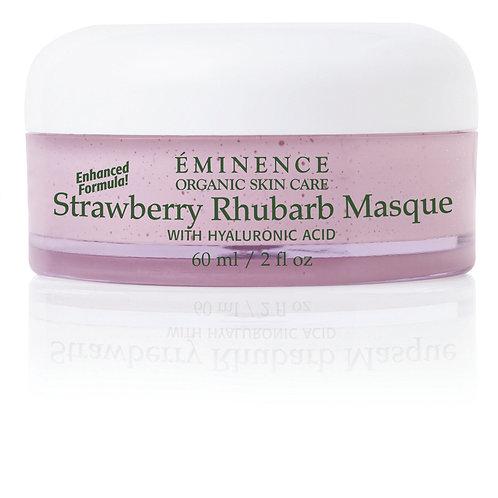 Strawberry Rhubarb Masque 60ml