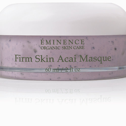 Firm Skin Acai Masque 60ml