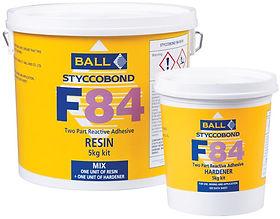 Flooring Sundries Styccobond resin images