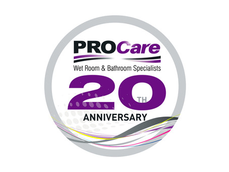 Celebrating 20 Years of Business