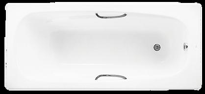 Schwan Cignet Steel Bath