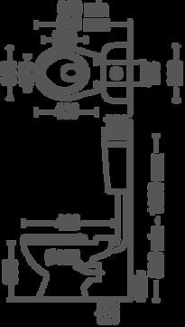 4703 Low Level Push Button 80% BLACK Dimensions v1.png