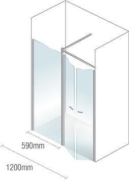 1200mm-590-Symphony-FiXED-Screen