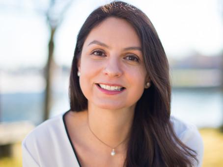 Harmony:  Entrepreneur Lucila Diaz on her work and her business