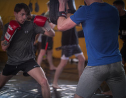 Kickboxing Classes Manchester