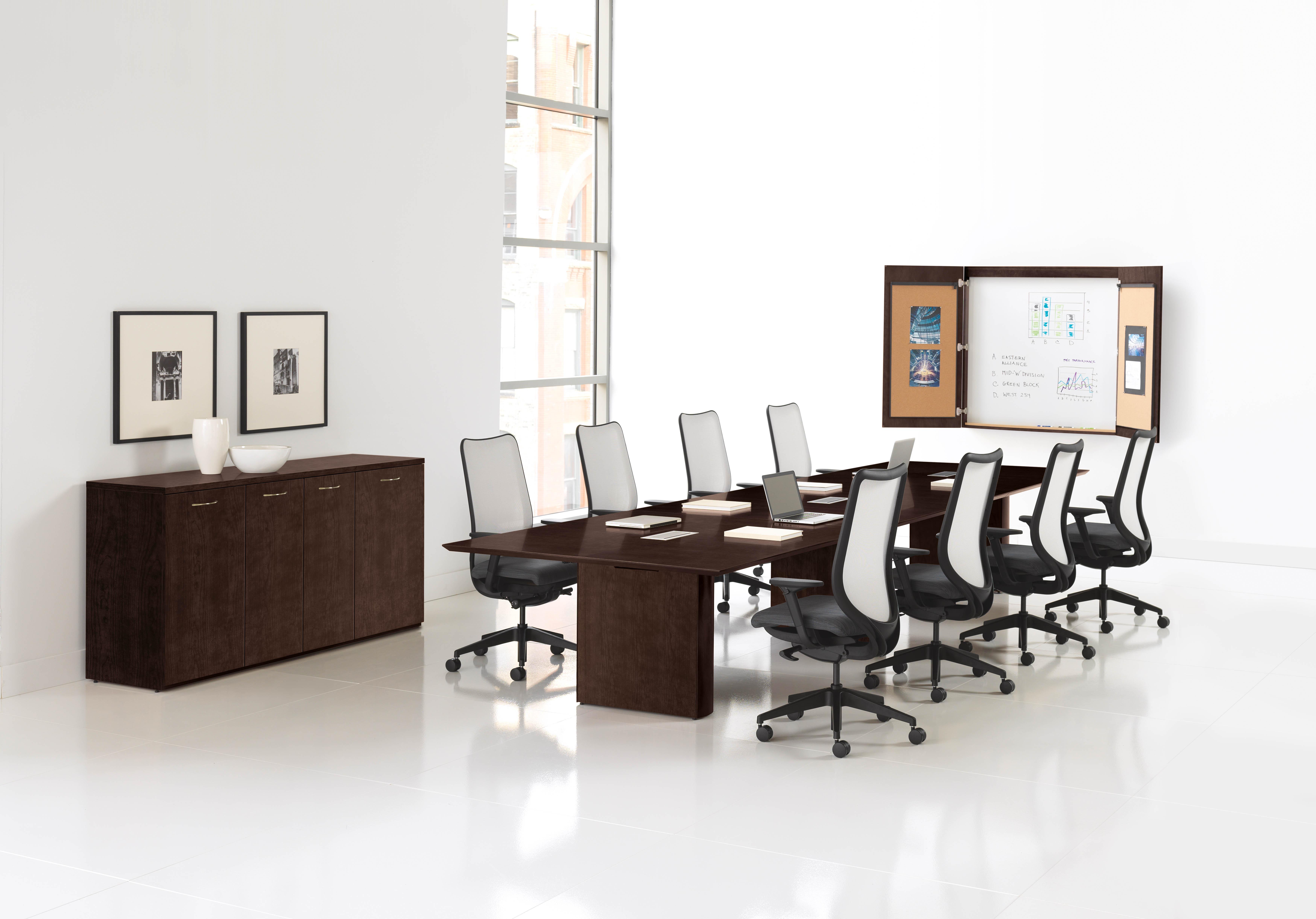 HON Preside Boardroom