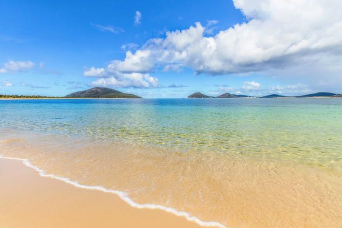 JIMMY'S BEACH MAGIC