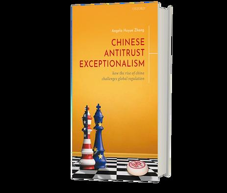 Chinese AntiTrust Law