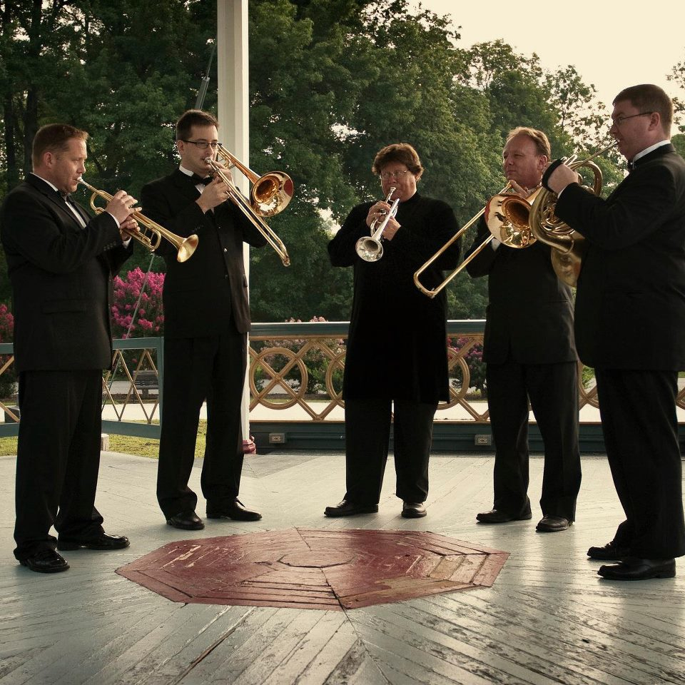Clarion Brass MusicPro Entertainment