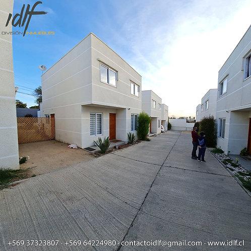 Condominio Villa Alemana Centro