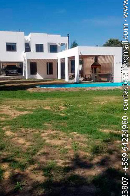 Casa Mediterránea El Sol, Quilpue