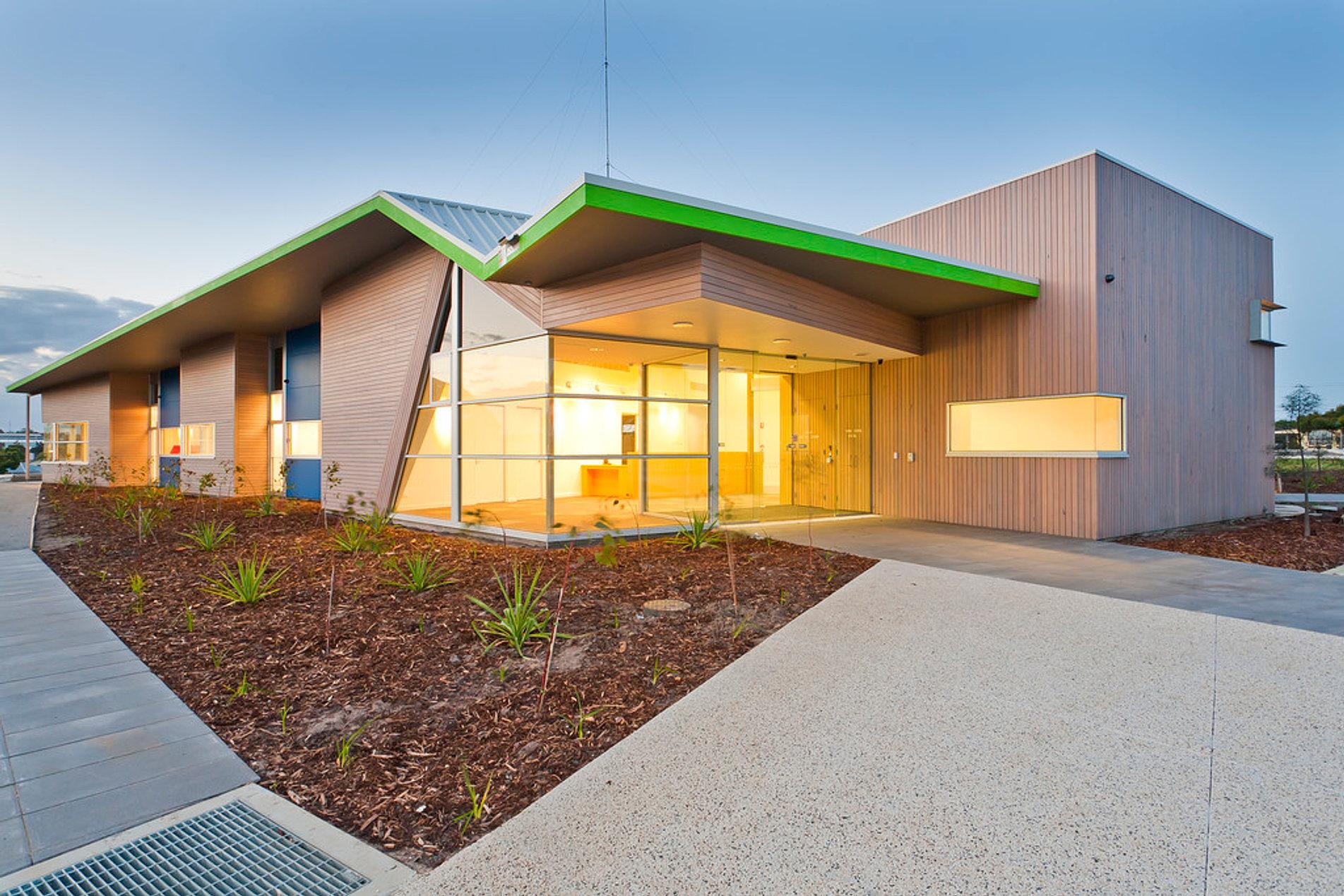 Third Ecology Geelong Surfcoast Architect North