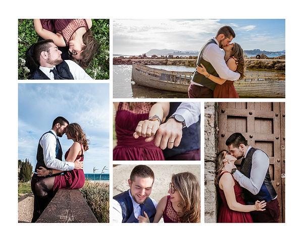 photographe hyeres photographe toulon mariage grossesse couple
