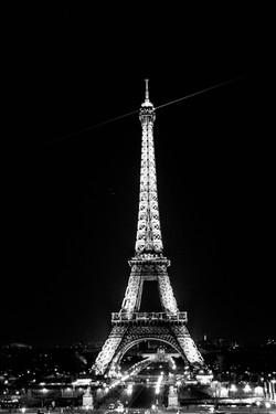 PARIS 8 N&B