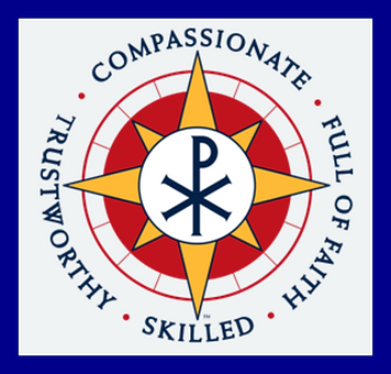 Stephen Ministry Compass