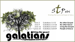 Galatians series add