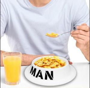 who's a man
