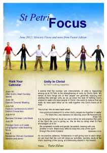 Focus June 2012