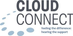 Cloud Connected: Feeling the difference-Hearing the support