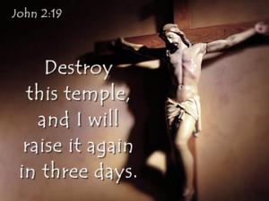 John 2 13