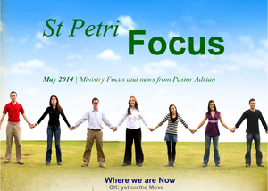 Focus May 2014 Title