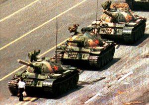"Better Together – ""Tank Man"""