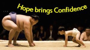 Hope Confidence