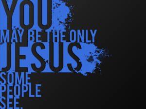only-jesus