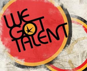 we got talent