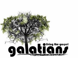 Living the Gospel (Galatians Week 3) + Conversation Starters