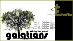 Galatians series add
