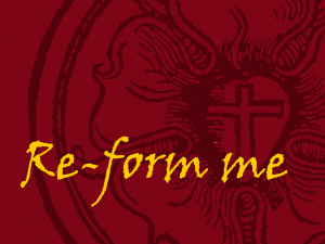 Re-Form Me