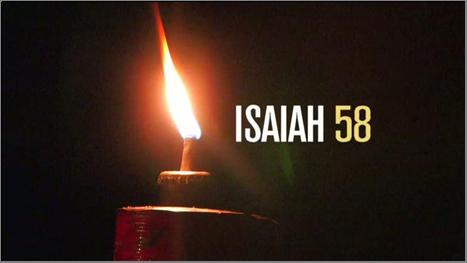 Isa 58