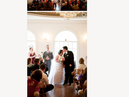 FEATURED | TheKnot.com
