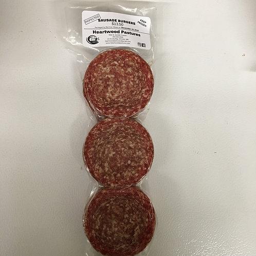 Sausage Patties (6 pack)