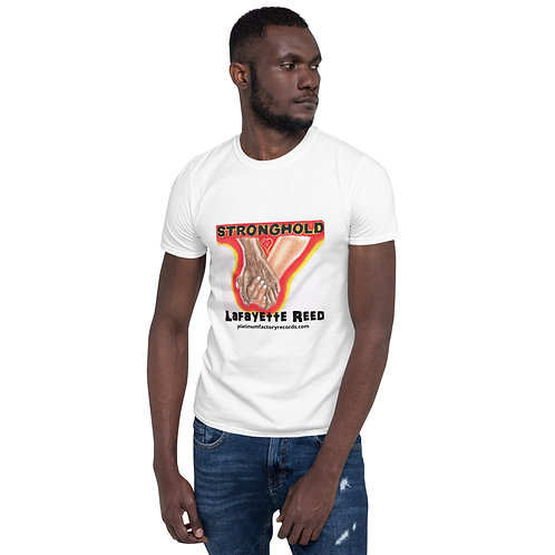 Strong Hold Short-Sleeve Unisex T-Shirt