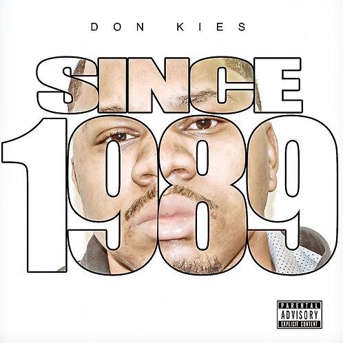 -Digital- Since 1989 / Don Kies