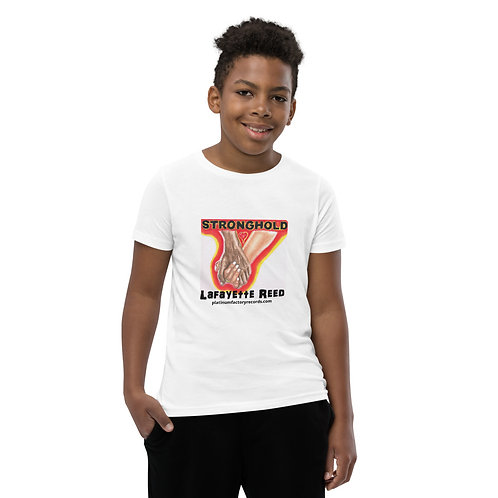 Strong Hold - Youth Short Sleeve T-Shirt