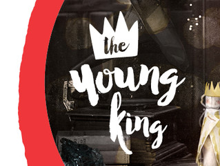 10 Good Reasons to see The Young King