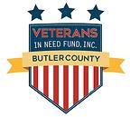 Butler County Veterans In Need logo