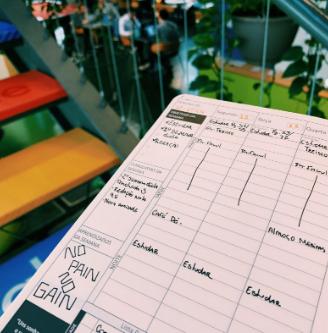 Um guia para definir seus objetivos e metas