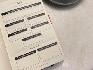 Como fazer o tempo trabalhar a seu favor para alcançar suas metas com 3 passos simples
