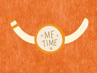 Crie tempo para você