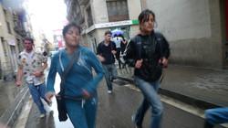 Critical Run Barcelona